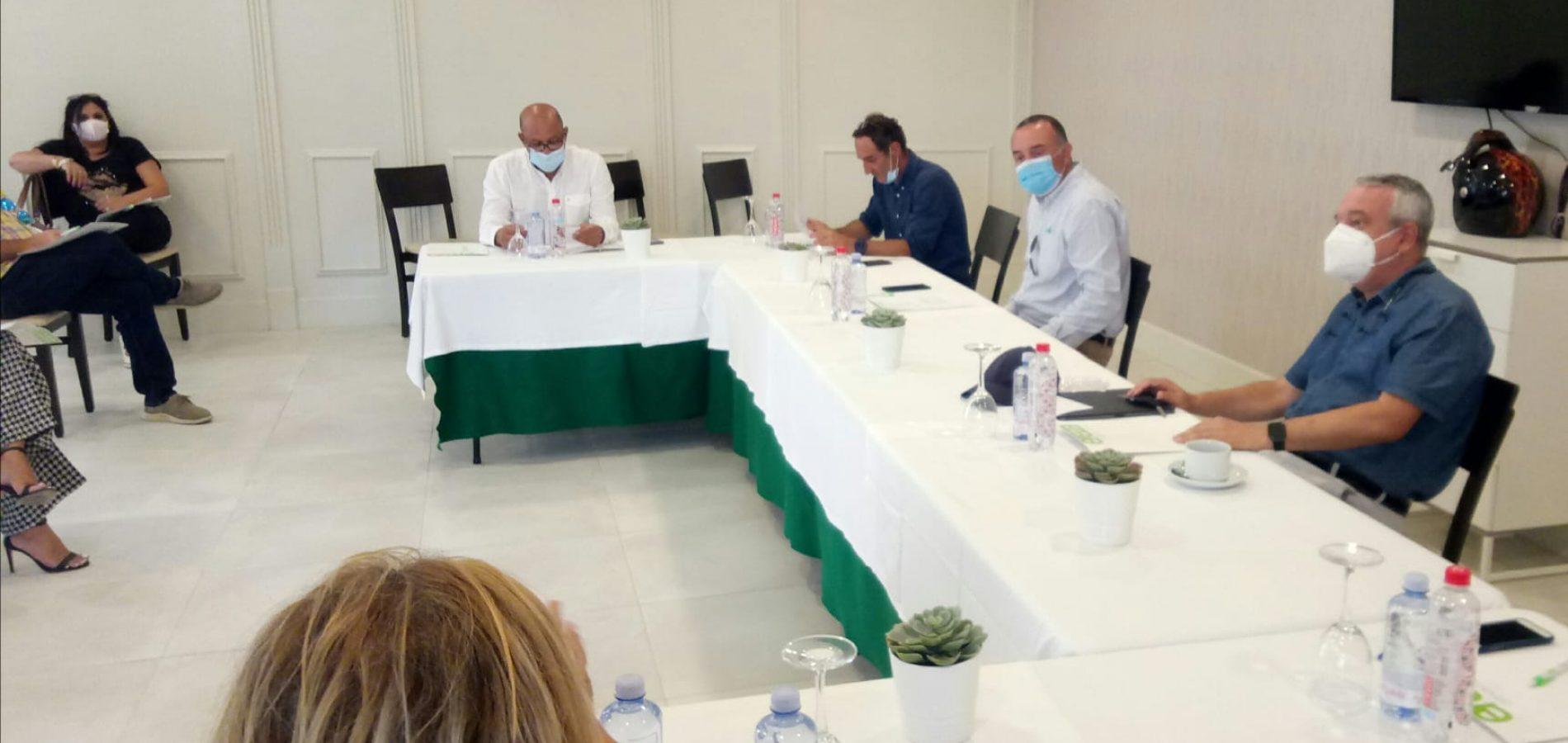 NOTA DE PRENSA: La Asamblea General de AECA renueva su confianza en la Junta Directiva.